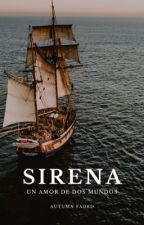 Sirena by AutumnFaded