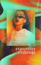 | THE JUNE TEAM | EXPERIENCE EXCHANGE by TheJuneTeam