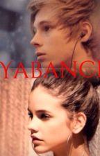 YABANCI by Simdilikboyle