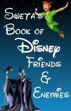 Sweta's Book of Disney Friends & Enemies by penguinlover4life