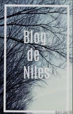 Blog de Niles by AndyGomez08