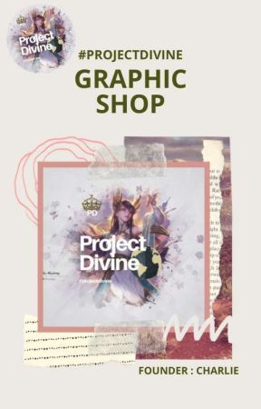 Graphic Shop by ProjectDivine
