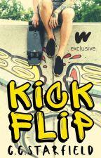 Kickflip (bxb) ✓ by ccstarfield