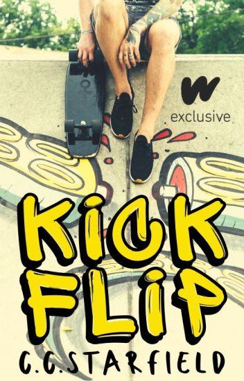 Kickflip (bxb) ✓