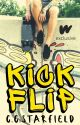 Kickflip | bxb by ccstarfield