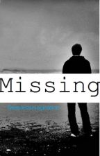 Missing by SleeplessImagination