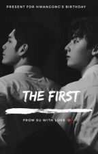 [HwangOng] The first by Sususoo