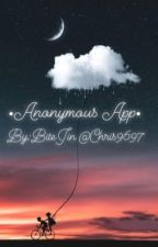 •Anonymous•App• by Chris9697