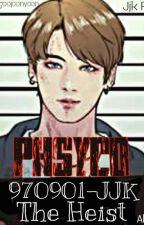 PsHyCo [on hold] by aigoojoonyoon