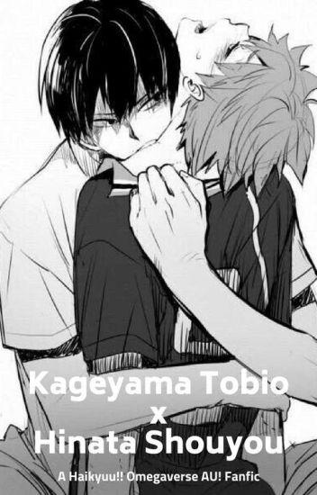 Alpha! Kageyama Tobio x Omega! Hinata Shouyou - Haikyuu