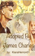 Adopted by James Charles | Ian Jeffrey by KiaraHerron01
