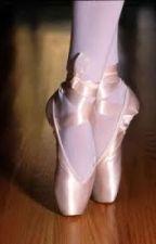 Ballet by siomaxx