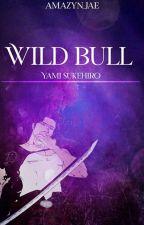 Wild Bull// Yami Sukehiro by amazyn_jae