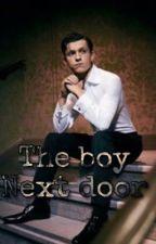 The boy next door  by tom2662