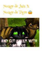 Nuage de Jais x Nuage de Tigre by lgdcultrafan61