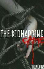 The Kidnapping Game by flyingunicornz_