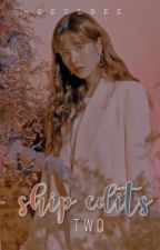 SHIP EDITS 2 ✰ OPEN by -SEULBEE