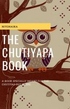 The Chutiyapa Book  by Niyonaika