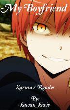 My Boyfriend  by -kawaii_kiwis-