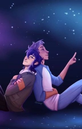 Lost in emptiness {klance/laith fanfiction} by anim3-ships