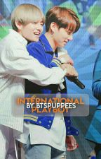 International Playboy | VKOOK by btspuppees