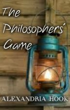 The Philosophers' Game by smile4pie