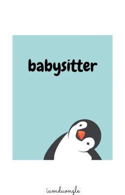 Đọc truyện BABYSITTER-KOOKMIN [TRANS]