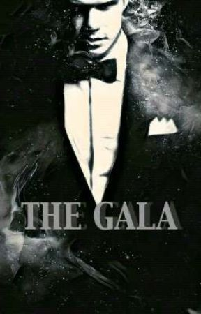 The Gala  by ShortyB24