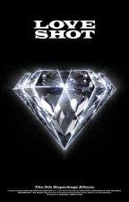 🎧 Lirik Lagu EXO 🎧 by dedeh_ku