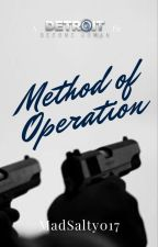 Method of Operation- A Detroit: Become Human Fanfiction by MadSalty017
