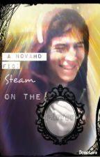 Steam on the Mirror by DomoLuvz