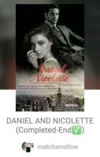 Short Story Daniel And Nicolette by peri_hutan_tropis3