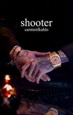 shooter • malik by carmenfkahlo