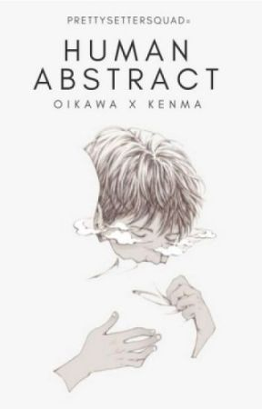 human abstract | oiken by prettysettersquad-