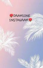dramione Instagram  by Charlotte-morgan