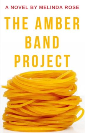The Amber Band Project | Jikook by Melr101