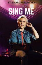 Sing Me  | Piotrek Zborowski by TheAngelika28