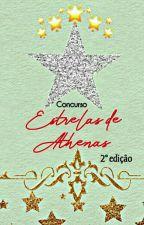 Concurso Estrelas de Athena  (1° Edição, Fechado ) by Concurso-EA