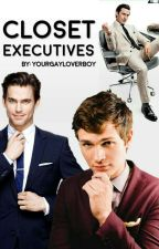 Closet Executives by yourgayloverboy