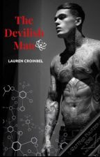 The Devilish Man  by LaurenCroinbel