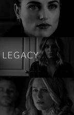 Legacy by QuakeShakes