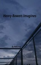 Henry Bowers Imagines by rdbarney
