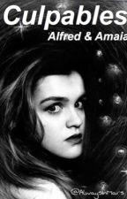 ||Culpables|| Almaia~AU by godisalmaia