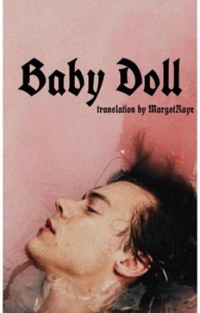 Baby Doll [h.s.] ~ rus  by MargotRaye