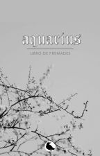 Aquarius| Premades by -dsprx-
