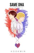Same DNA [Kookmin] by jeontasty