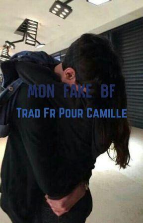 Mon fake bf ( pour camille ) by Shana_Lmn