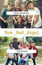 Nowa rodzina//Felivers by New_Bad_Angel