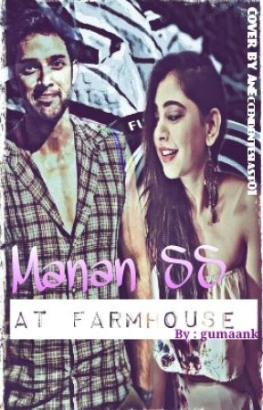 Manan ss-At farmhouse. by gumaank