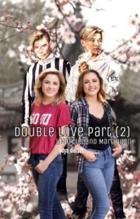 Double love part 2 by Dya_didi101